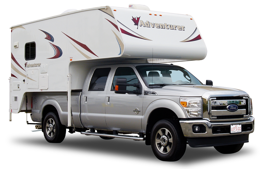 Rvs For Rent Across Canada Fraserway Rv