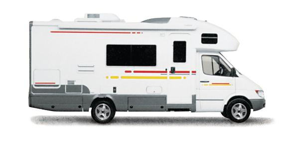 RV Dealers Vancouver Abbotsford - New & Used Models