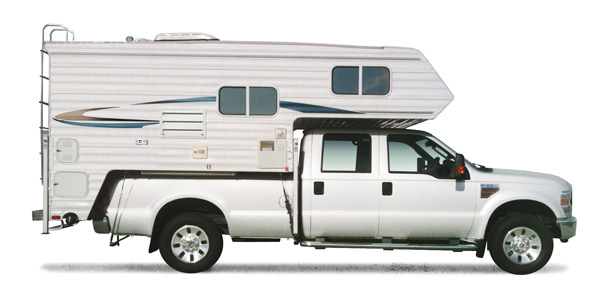 RV Dealers Leduc - New & Used Models for Sale | Fraserway RV