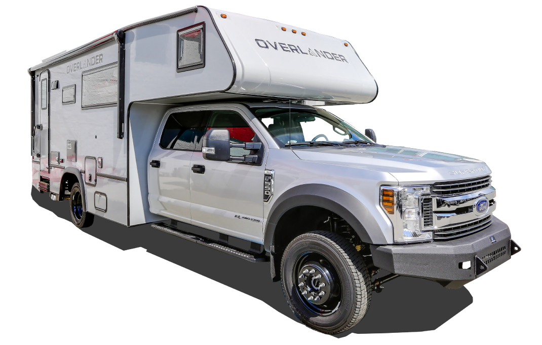 Fraserway Rv Kamloops >> RVs For Rent Across Canada | Fraserway RV
