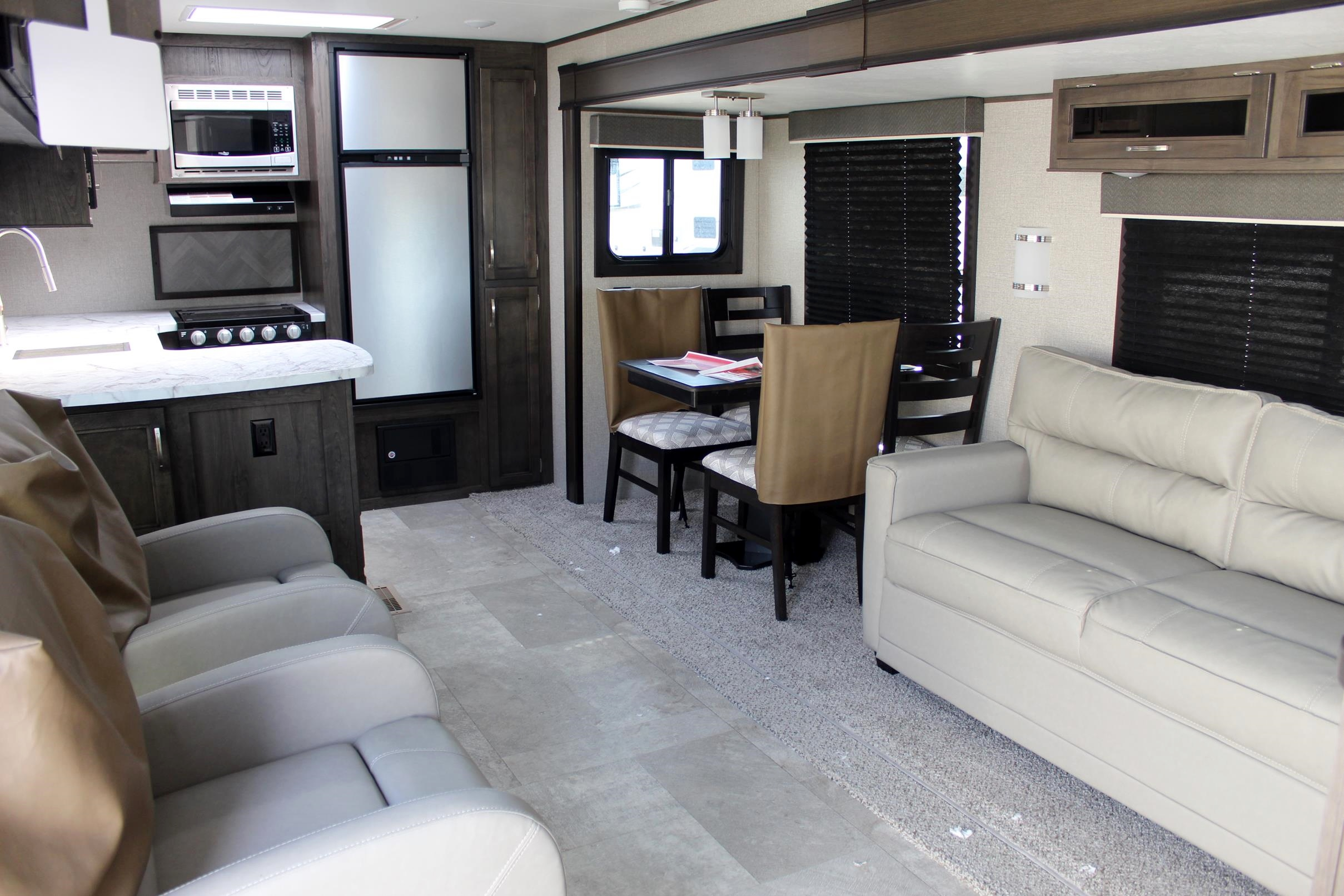 2020 JAYCO JAY FLIGHT 29RKS