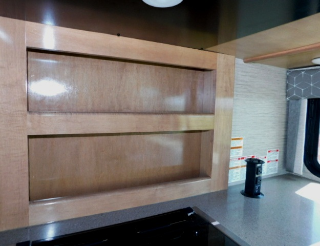 SPICE RACK and USB TOWER