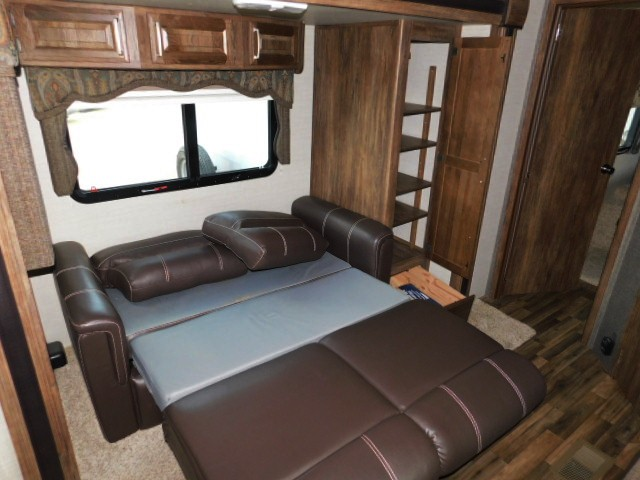 SOFA-BED EXTENDED
