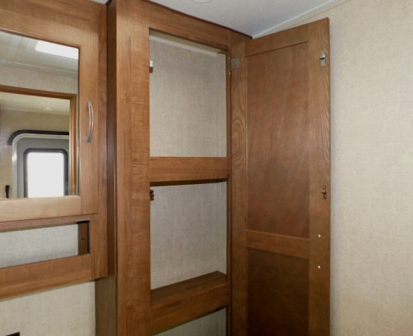 CABINET and LINEN STORAGE