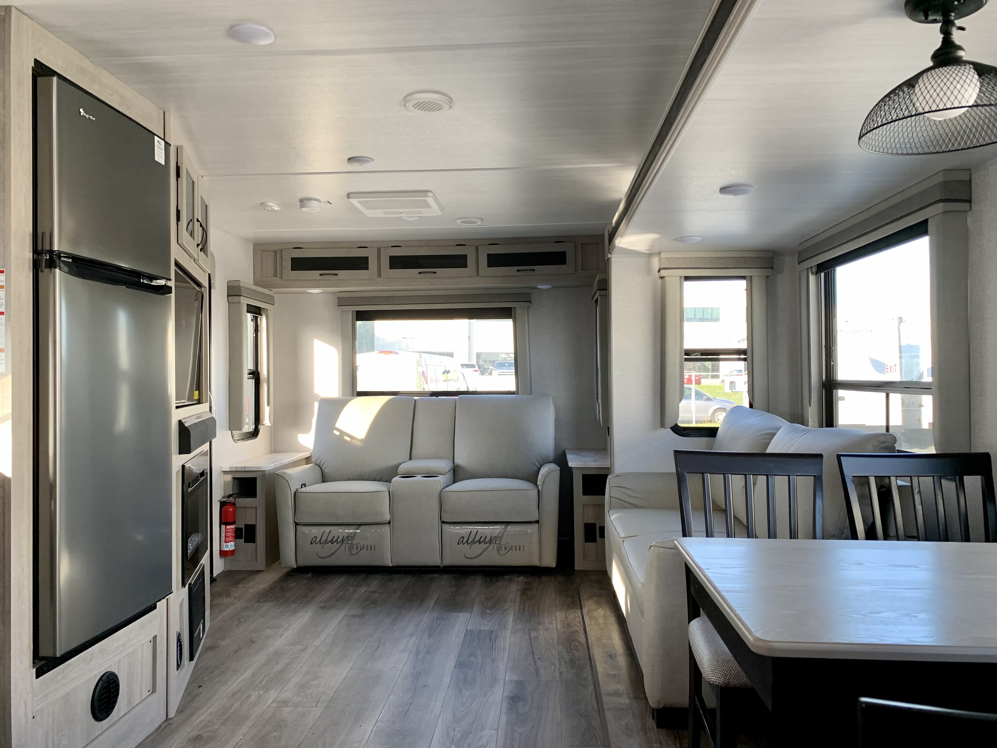 2022 EAST TO WEST RV ALTA 2850KRL NEW TRAVEL TRAILER FOR SALE HALIFAX NS
