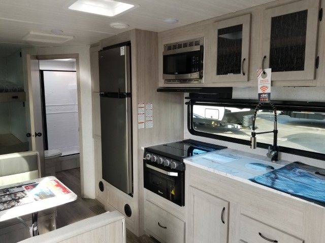 2022 EAST TO WEST RV ALTA 2100MBH