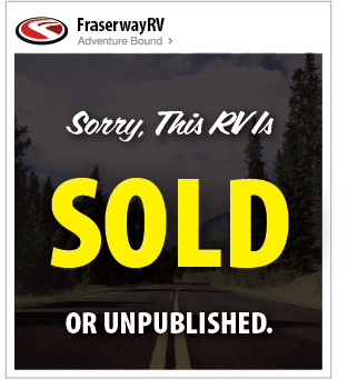 Sold Or Unpublished RVs
