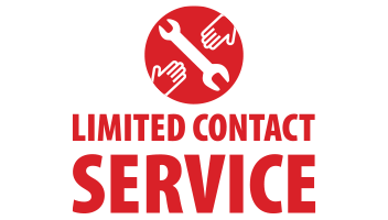 Limited Contact Service