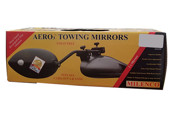 DOMETIC TOWING MIRRORS