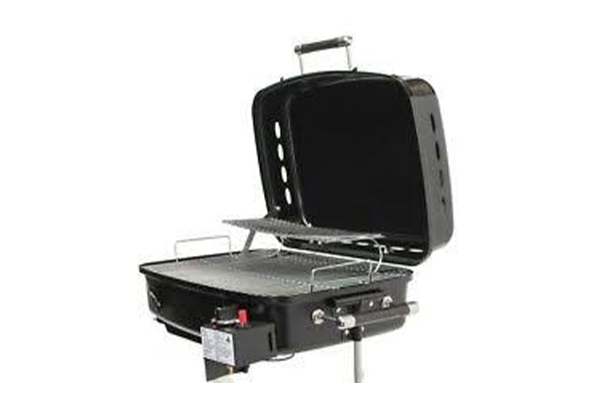 SIDE KICK RV GRILL W CARRY CASE