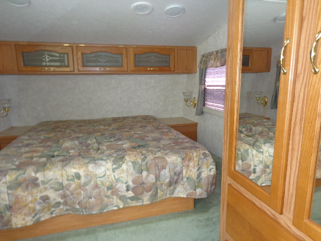 2003 Keystone COUGAR 285RL For Sale In Cookstown