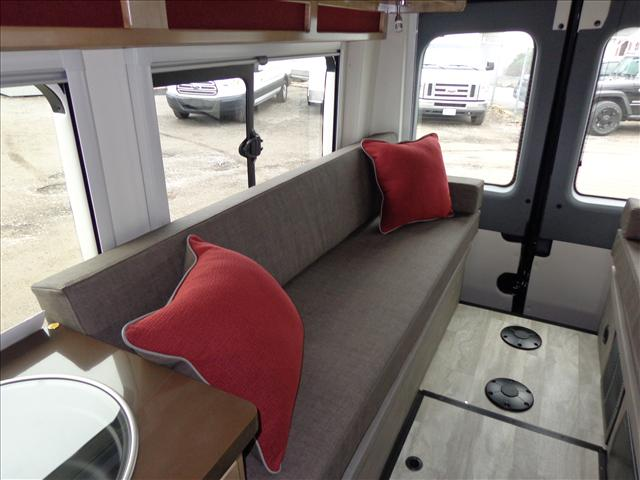 2017 Coachmen CROSSFIT 22D For Sale In Cookstown