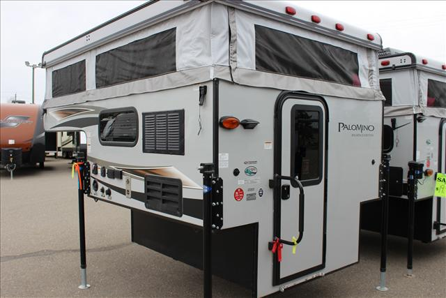 2017 Forest River PALOMINO SS800 For Sale In Prince George