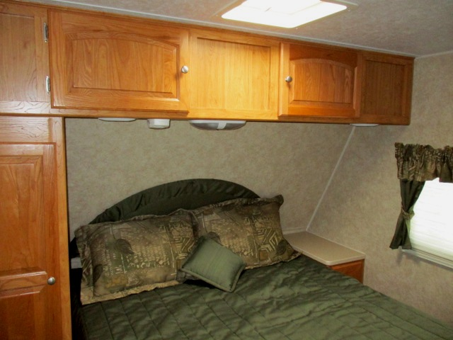 2010 Forest River PALOMINO 26RKS For Sale In Leduc