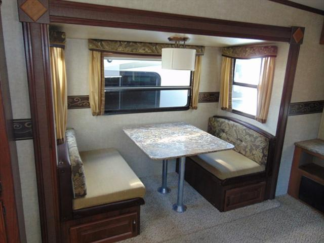 2014 Keystone OUTBACK 284FRE For Sale In Edmonton