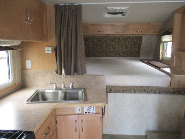 2012 ALP Adventurer ADVENTURER 980RDS For Sale In Kamloops