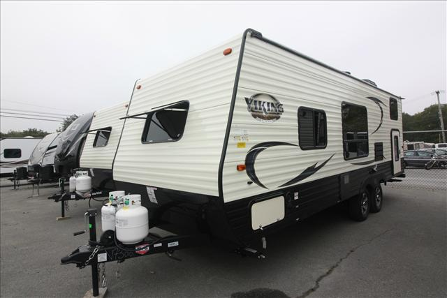 2018 Coachmen VIKING 21BH For Sale In Bedford