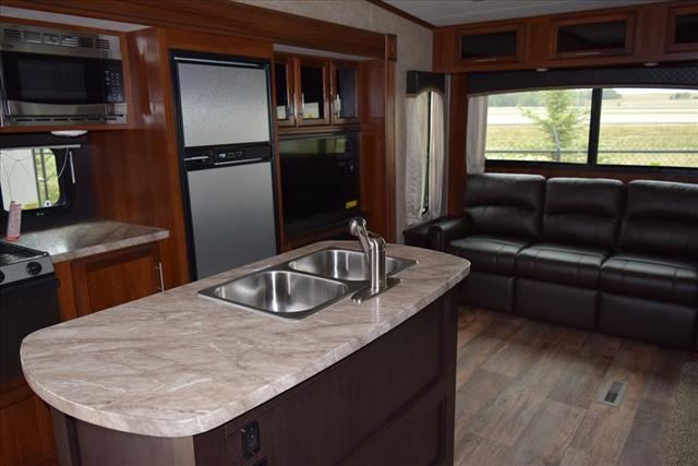 2018 Jayco EAGLE HT 28.5RSTS For Sale In Lacombe County