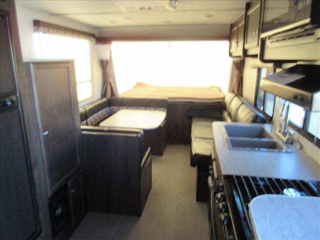 2018 Starcraft LAUNCH OUTFITTER 207RB For Sale In Abbotsford