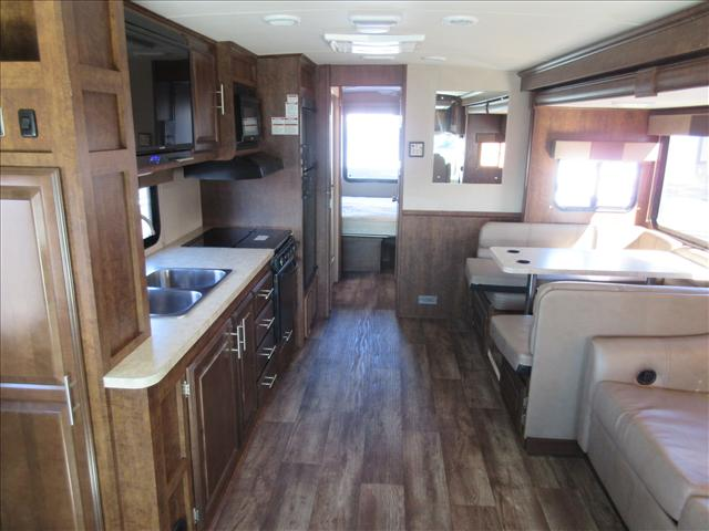 2017 Forest River FR3 30DS For Sale In Abbotsford