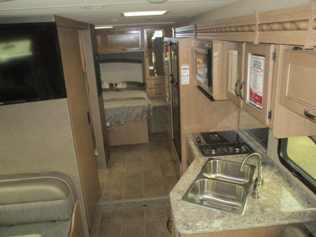 2018 Thor Motor Coach CHATEAU 31Y*17 For Sale In Kamloops