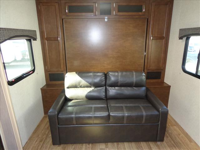 2017 Venture Rv SPORT TREK 251VBH For Sale In Cookstown