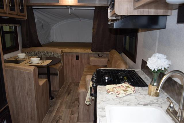 2018 Jayco FEATHER X17Z For Sale In Lacombe County