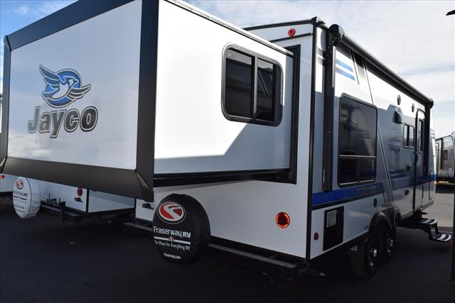 2018 Jayco FEATHER X213 For Sale In Lacombe County