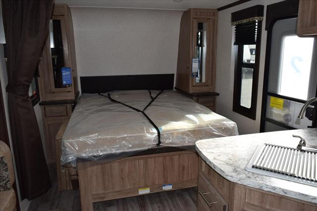 2018 Jayco FEATHER 23BHM For Sale In Lacombe County