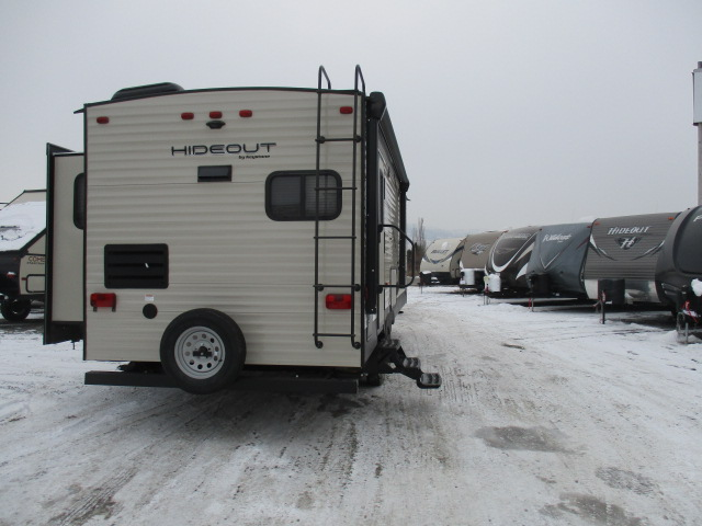 2018 Keystone HIDEOUT 25RKSWE For Sale In Kamloops