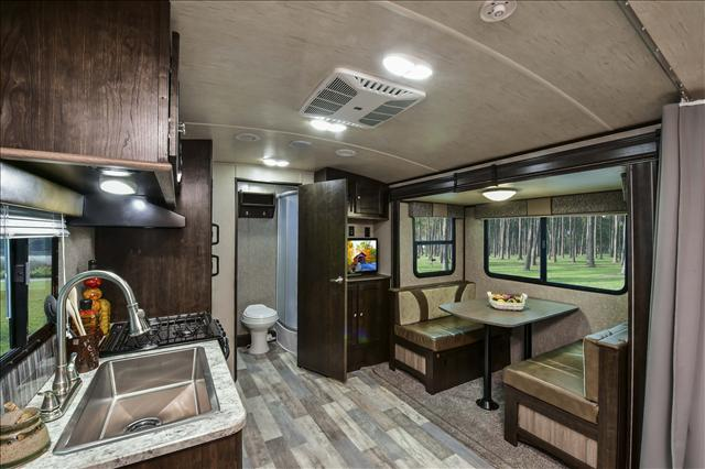 2018 Cruiser RVs SHADOW 193MBS For Sale In Leduc