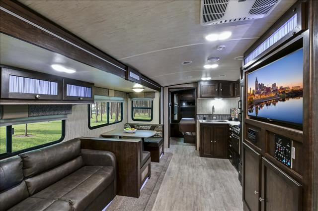 2018 Cruiser RVs SHADOW 277BHS For Sale In Leduc