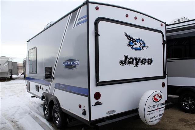 2018 Jayco FEATHER X19H For Sale In Lacombe County