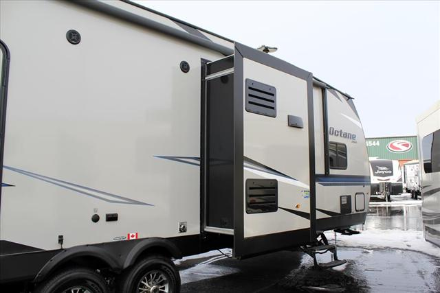 2018 Jayco OCTANE T32C For Sale In Lacombe County