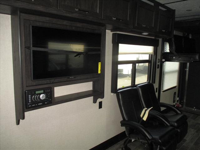 2018 Keystone IMPACT 3216 For Sale In Airdrie