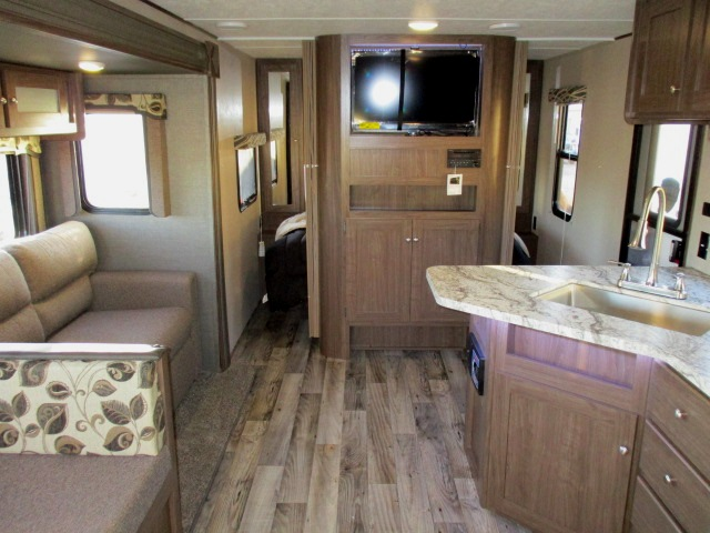 2018 Keystone HIDEOUT 27DBSWE For Sale In Leduc