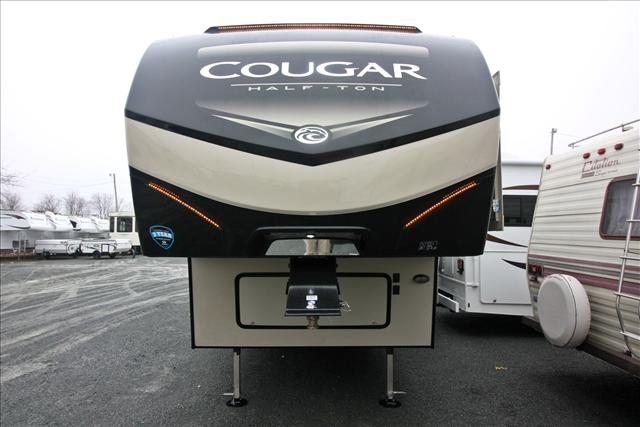 2018 Keystone COUGAR 1/2 TON 27RLS For Sale In Bedford