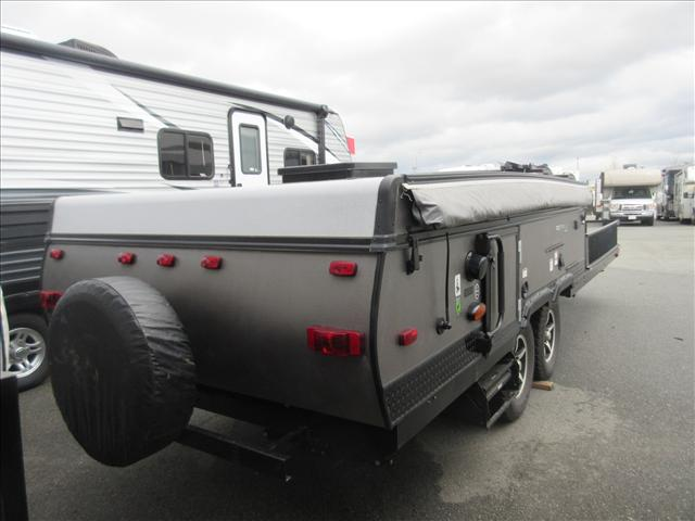 2016 Forest River ROCKWOOD 282TESP For Sale In Abbotsford