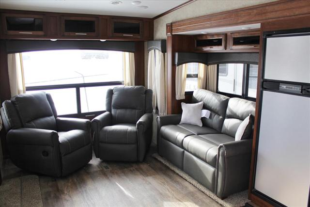 2018 Jayco EAGLE HT 27.5RLTS For Sale In Lacombe County
