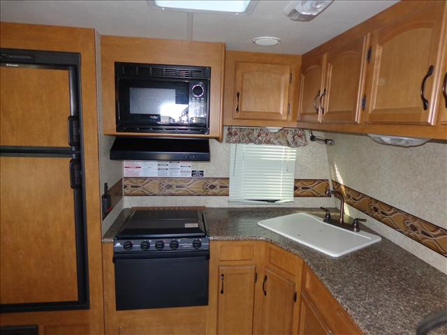 2012 Evergreen Rv EVERLITE 29FK For Sale In Cookstown