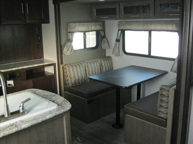 2018 Forest River SURVEYOR 200MBLE-WE For Sale In Airdrie