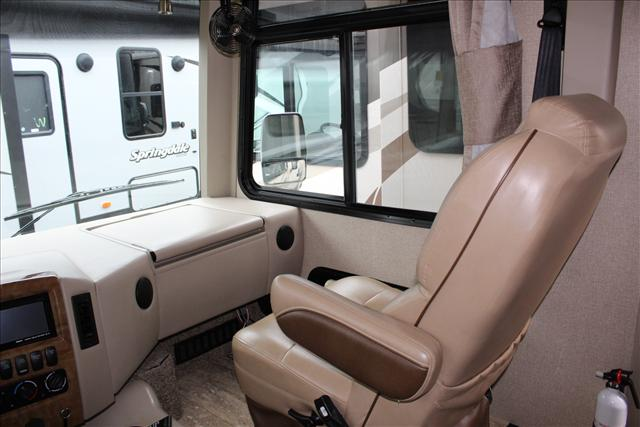 2018 Thor Motor Coach HURRICANE 31S For Sale In Abbotsford