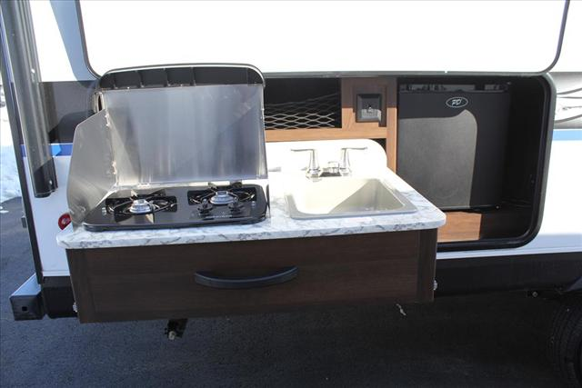 2018 Jayco WHITE HAWK 23MRB For Sale In Lacombe County