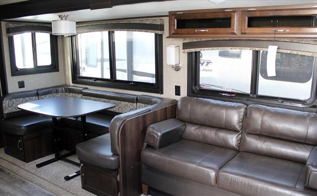 2018 Jayco JAY FLIGHT 31QBDS For Sale In Lacombe County