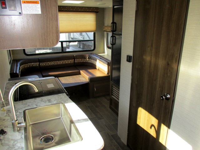 2018 Keystone BULLET 210RUDWE For Sale In Leduc