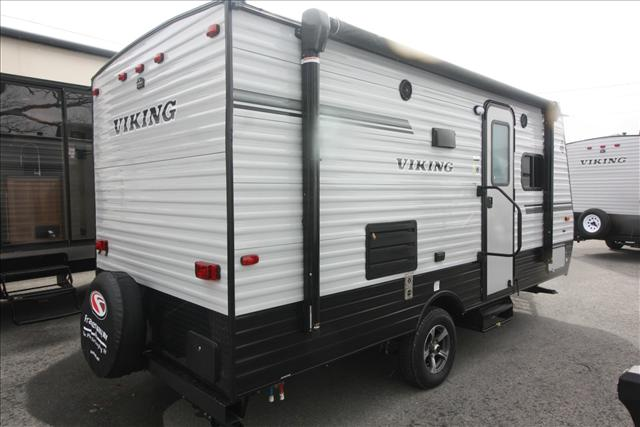 2018 Coachmen VIKING 17FQS For Sale In Bedford