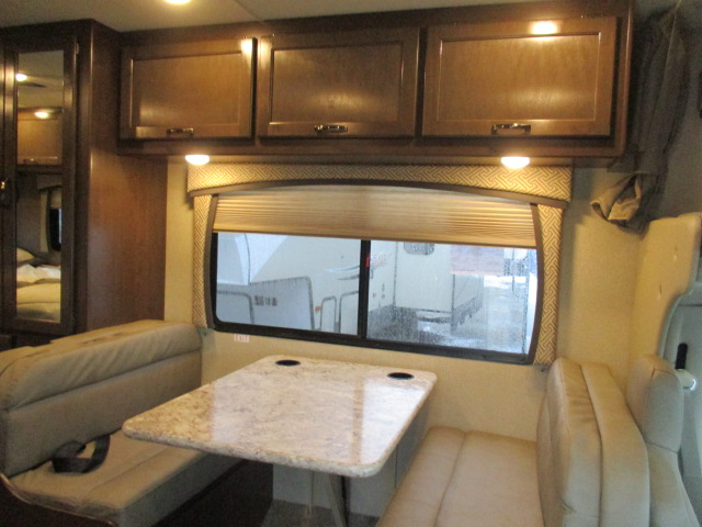2018 Thor Motor Coach CHATEAU 22E For Sale In Kamloops