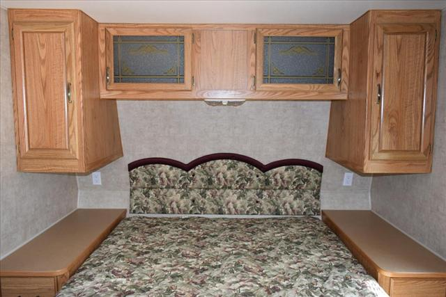 2006 Fleetwood PROWLER 320DBS For Sale In Lacombe County