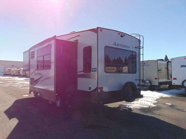 2018 Dutchmen ASTORIA 2513RLF For Sale In Edmonton