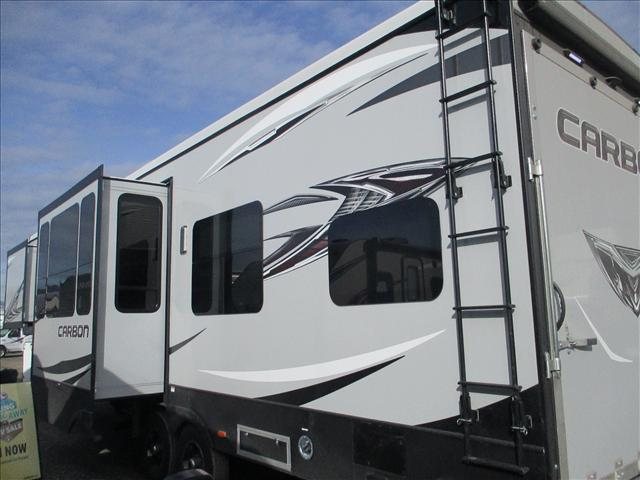 2018 Keystone CARBON F347 For Sale In Kamloops